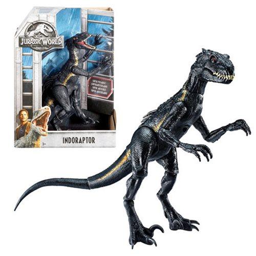 Jurassic World: Fallen Kingdom Indoraptor Action Figure