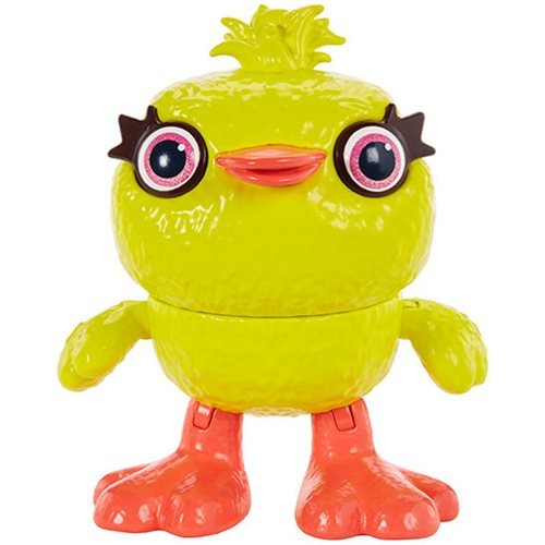 Toy Story 4 Ducky Basic 5-Inch Action Figure