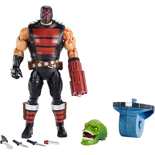 DC Multiverse The Beast Action Figure