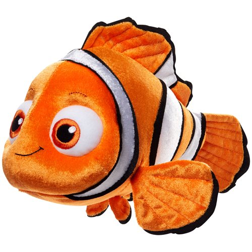 Finding Nemo Nemo Plush