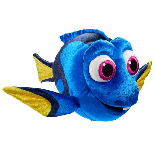 Finding Nemo Dory Plush