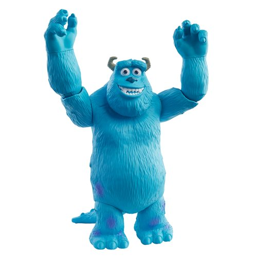 Monsters, Inc. Sully Action Figure
