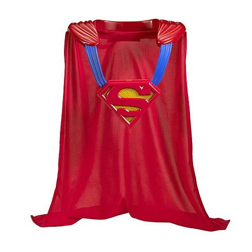 Superman Action Cape