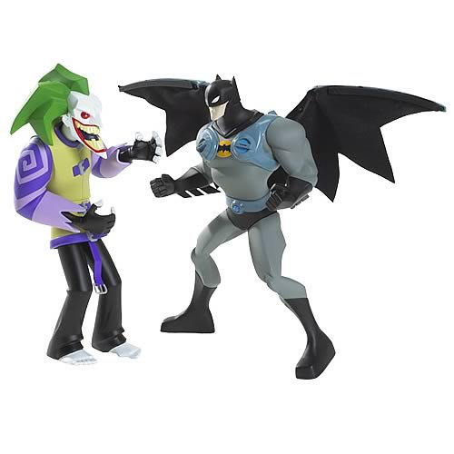 Batman 10-Inch Rotocast Figure Assortment