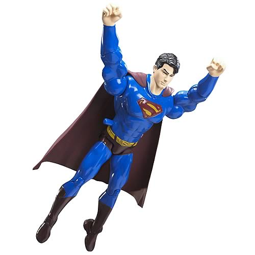 Superman Returns Ultimate Powers 12-Inch Figure