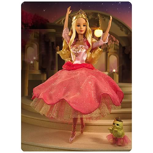barbie 12 dancing princesses genevieve doll mattel