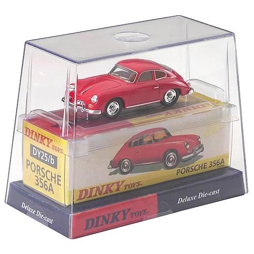 Matchbox Dinky 58 Porsche 356A Car