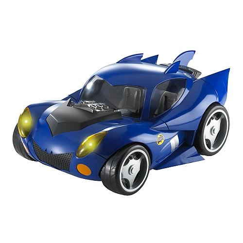 Batman My First Batmobile Vehicle