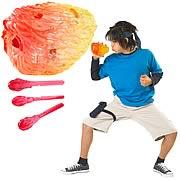 Naruto Sasuke's Fire Attack