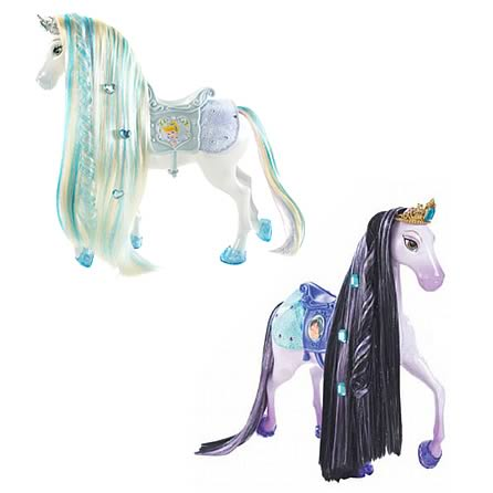 Disney Gem Princess Horses Wave 3 Case