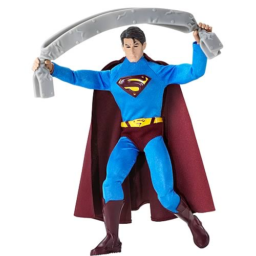 Superman Returns Epic Powers Superman Figure