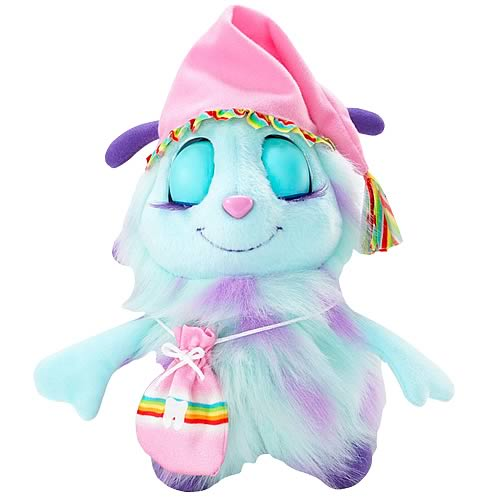 Barbie Fairytopia Sweet Dreams Bibble Plush