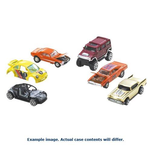 Hot Wheels Basic Car 2018 Wave 4 Case