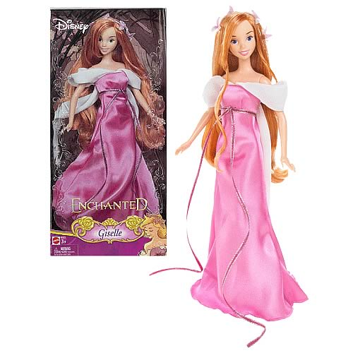 Disney Enchanted Giselle Doll