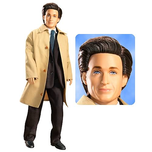 Disney Enchanted Robert Phillips (Patrick Dempsey) Doll