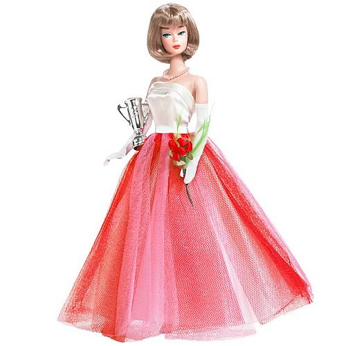 Barbie Campus Sweetheart Doll