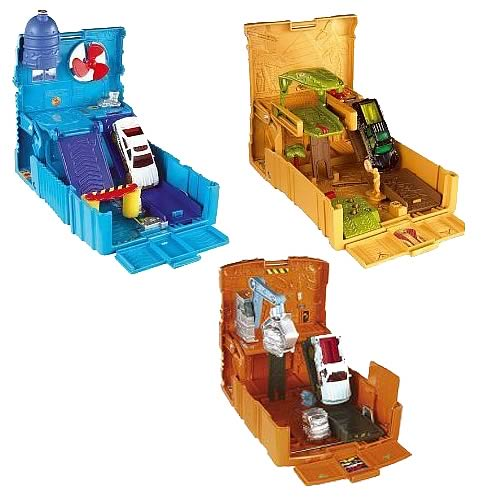 Matchbox Pop-Up Mini Assortment Wave 1 Case