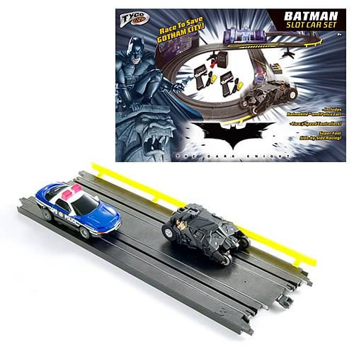 Batman: The Dark Knight Remote Control Electric Racing