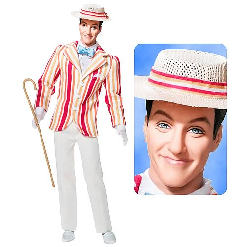 Mary Poppins Bert Jacket Mary Poppins Bert Doll