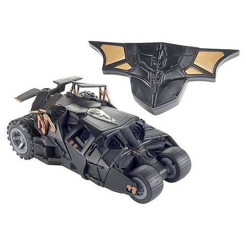 Batman: The Dark Knight Remote Control Batmobile