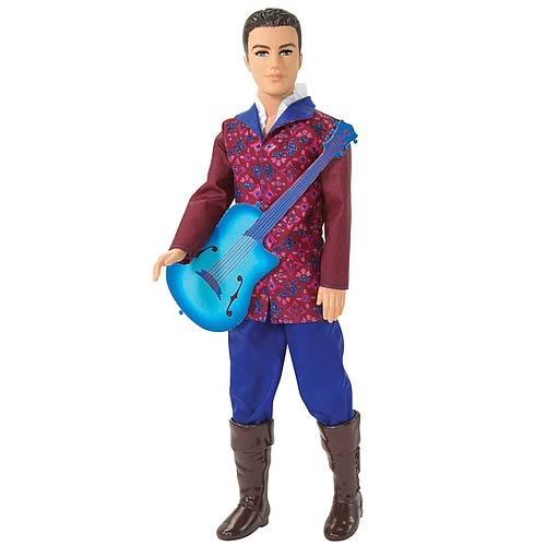 Barbie and the Diamond Castle Twin Musician Doll
