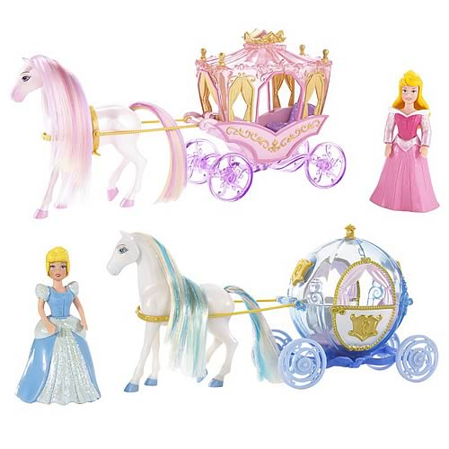 Disney Princess Favorite Moments Playsets