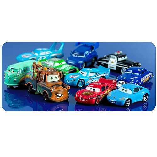 Pixar Cars Character Assortment