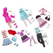Barbie Complete Looks Outfit Assortment Case