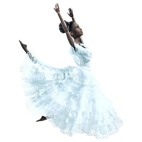 Barbie Alvin Ailey American Dance Theater Doll