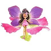 Barbie Blooming Thumbelina Doll (African American)
