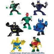 Batman Brave and Bold Action League 2 Pack Wave 4 Case