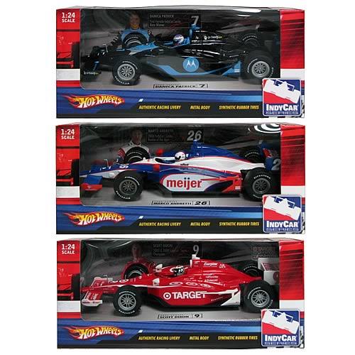 Heard on .NET Rocks!: Indy Racing League