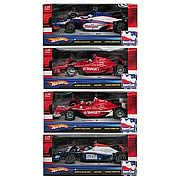 Hot Wheels IndyCar Series 1:24 Scale Wave 3 Case