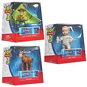 Toy Story 3 Mega Character Collection Wave 2 Case