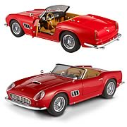 Ferris Buellers Day Off Ferrari 250 GT Spider Vehicle