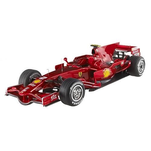 Ferrari F2008 Felipe Massa 2008 GP Europe Elite F1 Vehicle