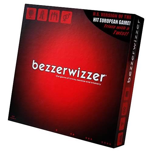 Bezzerwizzer Board Game