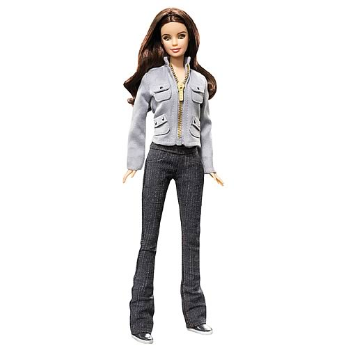 Twilight Bella Swan Barbie Doll