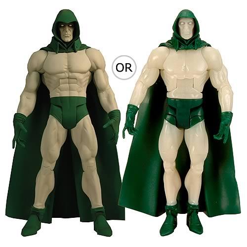 DC Universe Classics Spectre Action Figure