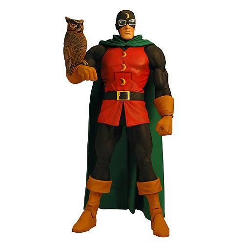 Image result for dr. midnite action figures mattel