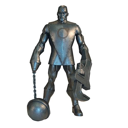 DC Universe Classics Metal Men Iron Action Figure