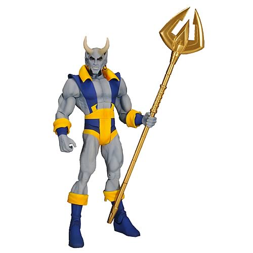 DC Universe Classics Blue Devil Action Figure