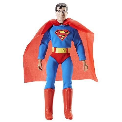 DC Retro-Action Superman Action Figure