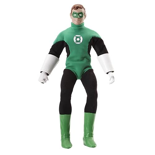 DC Retro-Action Green Lantern Action Figure
