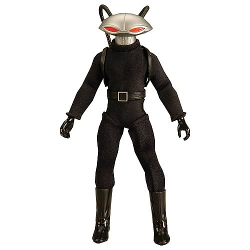 DC Universe Retro-Action Black Manta Action Figure