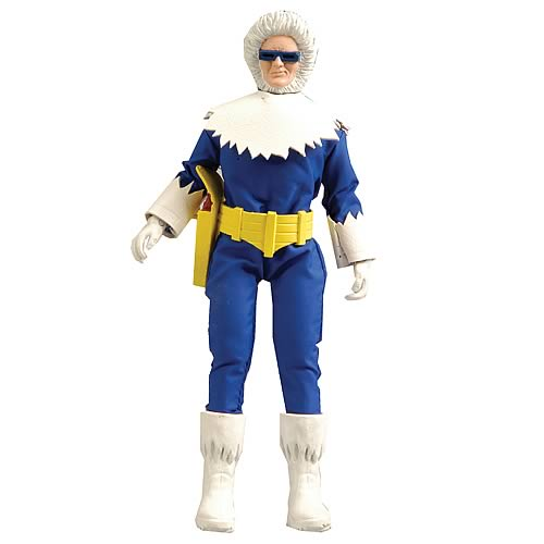 DC Universe Retro-Action Captain Cold Action Figure