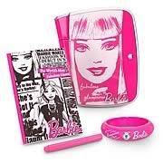 Barbie Glam Diary Journal