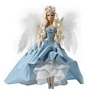 Barbie Couture Angel Doll