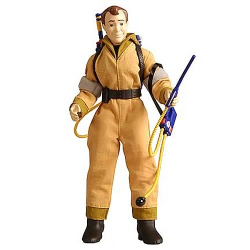 The Real Ghostbusters Retro-Action Ray Stantz Figure