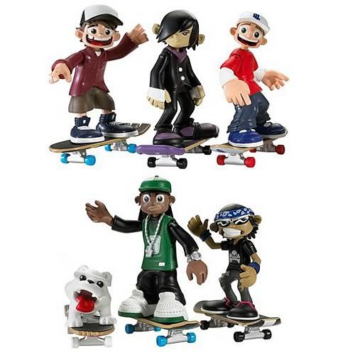Wild Grinder Toys 112
